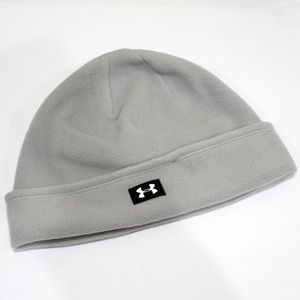 NWT Under Armour Women Cozy Fleece Beanie Hat